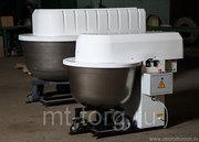 Тестомес ТММ-330 с дежой из нержавеющей стали (330 литр.)
