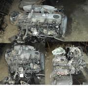 Двигатель с коробкой и без НА NISSAN Patrol 60, 61