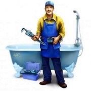 На высокооплачиваемую работу требуется сантехник-сварщик