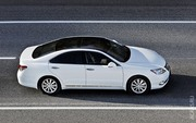 Запчасти для Lexus ES 350.  Объем 3, 5,  2 wd.
