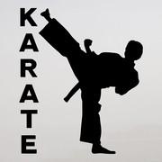 А ты записался в школу олимпийского каратэ WKF?