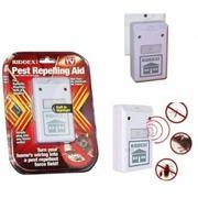 Система Pest Repeller для отпугивания от дома комаров тараканов пауков