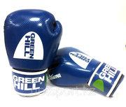 Боксерские перчатки грин хилл