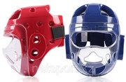 Шлем защитный для таэквондо