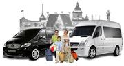 Оказываем междугородние перевозки по Казахстану на микроавтобусе