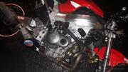 Honda CBR 1000 продам на запчасти