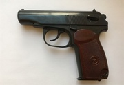 пистолет ПМ 1991 года