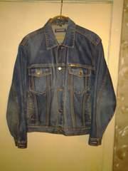 продам настоящую джинсовую куртку Монтана 48р