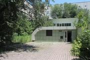Здание 661 м²,  Фурманова — Курмангазы за 238 000 000