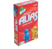 Настольная игра Original Alias компактная версия 46993