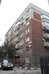 Офис площадью 200 м²,  Толе би — Чайковского
