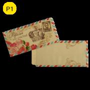 Печать на конвертах в Алматы