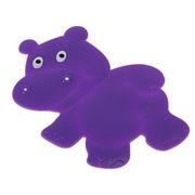 Мини коврик детский для ванной на присоске животные 47029