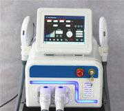 Аппарат E-light (IPL+RF)+SHR для лазерной и фото эпиляции MX-E15