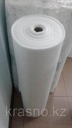 Простыни одноразовые белые рулон,  40гр,  100шт,  200*80см
