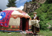 شرکت گردشگری قزاقستان از شرکت های گردشگری خارجی دعوت به همکاری مینماید