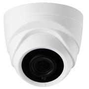 Камера видеонаблюдения внутренние купольные с фиксированным объективом