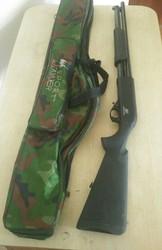 Продам помповое ружье Sarsilmaz M204