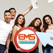 EMS - это международный центр английского языка  приглашает всех!!!