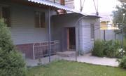 Продам дом (дачу) 159 м2 в наурызбайском р-не