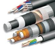 Силовые кабели,  сварочные аппараты Fujikura,  солнечные батареи