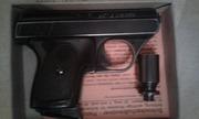 Пистолет газовый МЕ8 Detectiv калибр 8мм
