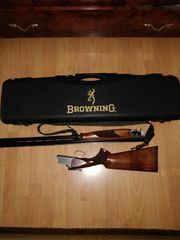 Продам Browning B525 Hunter 12 калибр