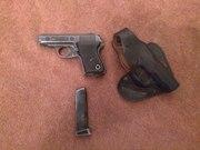 Продам Газовый Пистолет ME8 Police