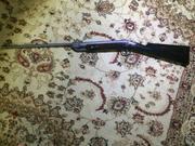 Пневматическое ружье ПСРМ-255