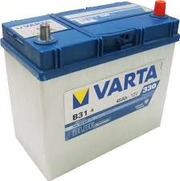 Аккумулятор Varta 545 155 033 Blue Dynamic 45 Ah B31