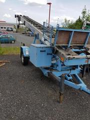 SteinWeg Mobillift 16/250