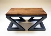 изготовление столов и стульев (лофт)