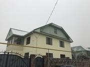 Продам коттедж в 2-х уровнях,  Алатауский район,  микрорайон Карасу
