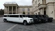Прокат лимузинов в Алматы