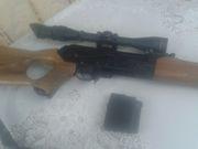 Нарезное ружье Молот Вепрь-308