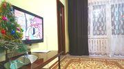 Сдается 2-х комнатная квартира на Абая-Правда