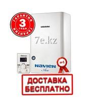 Газовые котлы Navien (Навьен). Самые низкие цены!
