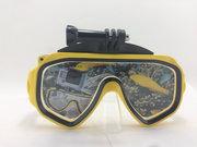 Продам маска для подводного плавания со съемным креплением