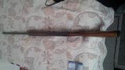 гладкоствольное ружье мц 21-12
