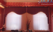 Жалюзи,  рулонные шторы,  римские шторы,  плиссе,  мультифактуры