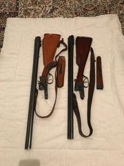 пневматическая винтовка иж 58