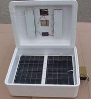 Инкубатор Несушка на 77 яиц,  автомат,  12-v