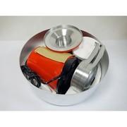 Сепаратор Мотор СИЧ СЦМ-80.18 металлическая