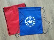 Промо сумки Алматы(пошив и логотипы)