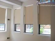 Жалюзи от 1850 тг,  рулонные шторы,  рольставни