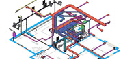 Проектирование и монтаж систем электроводогазоснабжения