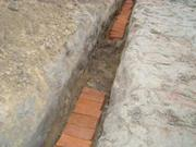 Проекты по прокладке электричества газопровода водопровода подземные н