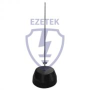 Молниеотводы стержневые секционные EZETEK