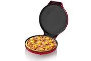 Приготовьте отличную итальянскую пиццу с Princess115000 за 15 минут