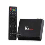 Продам Android TV приставка Mecool KII PRO DVB-T2/S2 на операционной с